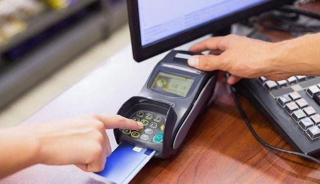 个人pos机办理用户使用pos刷卡机